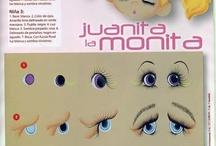 modelos de olho