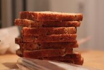 Creating a Sandwich