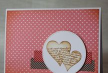 My cards - Wedding/Svatba