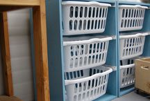 Home Organization and Style / by Jeni Sperry