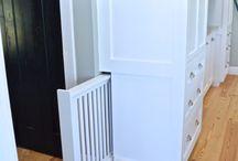 ιδεα για πορτα σκαλας