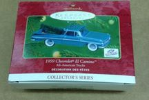 Gifts for the El Camino lover