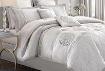 Bedroom ideas / by Jessica Melanson