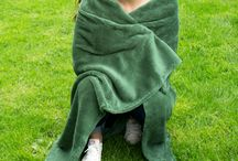 Soft and Cozy Blankets for Relaxing / The coziest blankets for snuggling at home or outside with friends.
