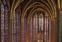 Chapter 16: Gothic Art of the 12th and 13th centuries / by Pablo Contreras