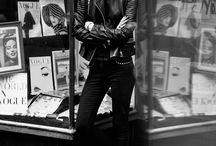 Rock & Roll chick shoot