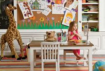 Baby & Kids Rooms Ideas