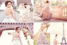 [ wedding ] - honeymoon