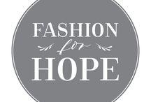 FASHION FOR HOPE