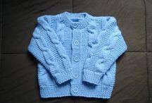 tricot para meninas