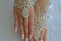 украшения для рук