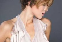 Hair Fun / Fun - Short - Funky - Edgy - Different / by Stephanie Knight