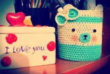 my hobby /