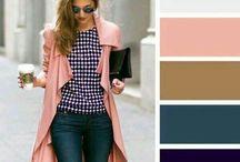 Colour fits