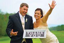 Past Crystal Lake Weddings