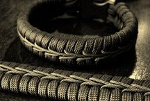 paracord og fletting