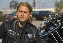 Sons of Anarchy  / All about the show sons of anarchy