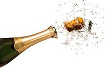 Champagne & Wine / Шампанское и вино
