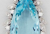 Aquamarine inspiration