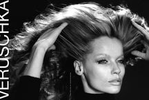 Veruschka / One and Only !!!