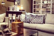 Inspiration from store Posh Living / Pictures from my work, Posh Living in Stockholm