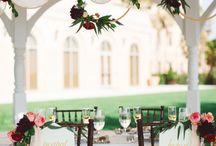 Wedding Chairs & Covers