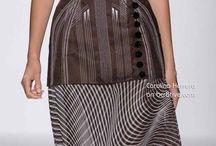 Couture; Carolina Herrera