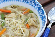 soup galore / by Alicia Norman-Hill