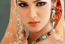 Indian women/~/◇◆
