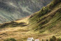 Places: Scotland