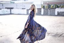 Fashion All Year Round / by Abigail Lackey