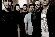 Linkin Park  / My favorite music band!