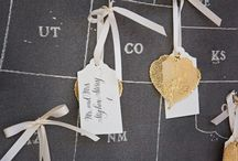 Bridal and wedding favors / Some of the things I love.  / by Diane Phillips