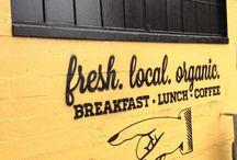 De la Gardie Restaurant, cafe & localfood