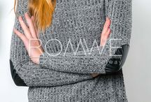 Swetry, bluzy, marynarki / Sweaters, sweatshirts, jackets