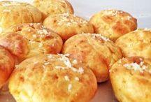 Muffin Sal