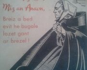l'ankou « Goude an Anjulus, bezañ er-maez a zo dañjurus
