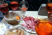 Aperitivi a Brescia e dintorni / A Brescia l'aperitivo è un momento fondamentale! Una raccolta di momenti speciali dove il pirlo la fa da padrone!!