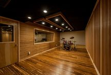 Recording studio design / To keep this design for ur own when u are interesting of music