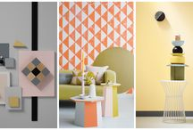 Spring/Summer 16 / Interior colour trend inspiration for Spring/Summer 2016 to help you match your interior colour schemes to our finest quality carpets.   Visit us at westexcarpets.co.uk