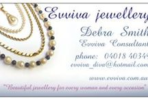 Evviva Jewellery / Beautiful Jewellery for every woman and every occasion.