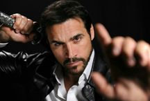 Adrian's Angels Auction / Auction will be open Sept 5-11, 2017 Lots more goodies... Adrian Paul, Highlander, Peter Wing field and more!!!  Http://www.adriansangels.com/AAAuction/index.htm