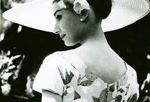 Audrey Hepburn(: / by amber haworth