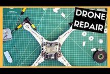 Repairs DIY