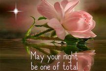 God natt citat
