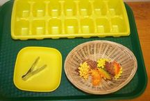 Montessori / by Heleneida Krauss