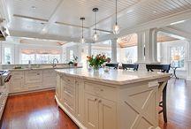 Kitchen {designs we love}