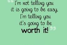 Inspiration!! / by Elizabeth Montgomery