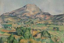 Paul CEZANNE (Impressionniste)