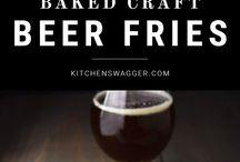 Craft Beer Eats